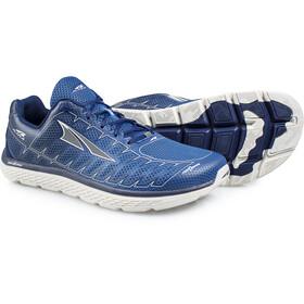 Altra One V3 Shoes Men blue